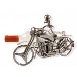 Fém motor bortartó