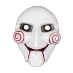 Fűrész álarc - Jigsaw maszk