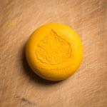 Körömvirágos olíva-joghurt szappan