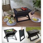 Mobil grill