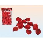 Rózsaszirom - piros 100db-os