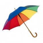 Esernyő - Szivárvány