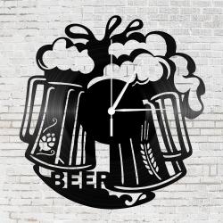 Bakelit falióra - Beer