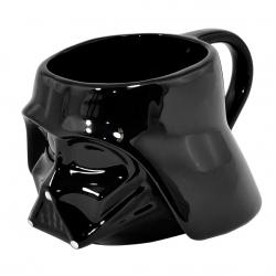 Star Wars Darth Vader sisak bögre