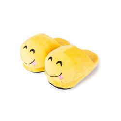 Emoji papucs - Nyelves (felnőtt)