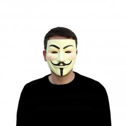 V mint vérbosszú – Vendetta maszk
