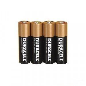 Duracell AA ceruza elem 1 db