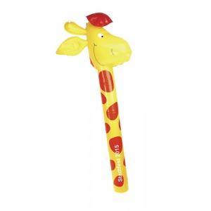 Felfújható zsiráf