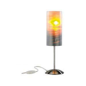Egyedi fényképes lámpa