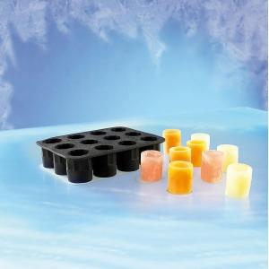 Jeges tüske jégpohár