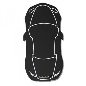 Nano pad - autó