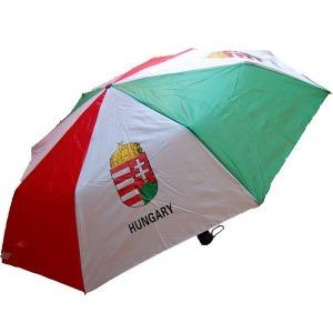 Nemzeti esernyő - trikolor