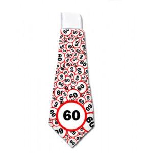 Sebességkorlátozó nyakkendő - 60