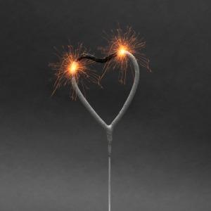 Szív csillagszóró