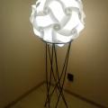 Kreatív puzzle lámpa szett