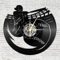 Bakelit falióra - Baseball