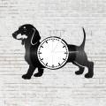 Bakelit óra - Tacsi