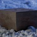 Kerámia terrakotta biokandalló