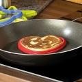 Szilikon sütőformák a kreatív sütéshez